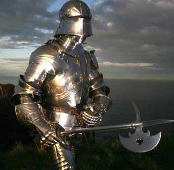 armadura-medieval